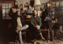 Dan Blakeslee and the Calabash Club – The Alley Walker Review