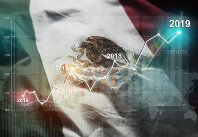 Mexico tech start-ups have tripled in 10 years, new report says