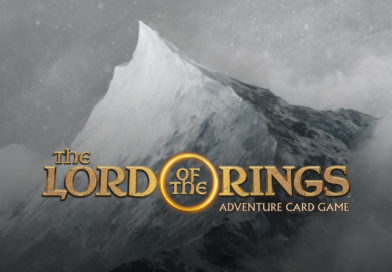 Asmodee Digital Launches The Lord of the Rings Adventure Card Game
