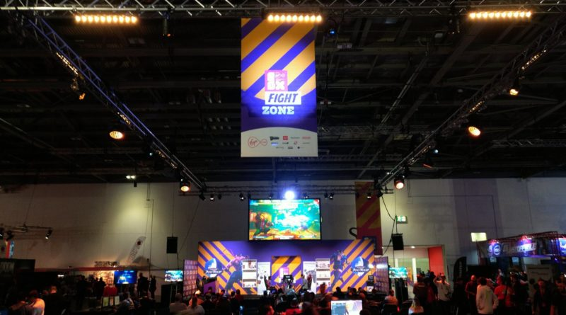 EGX 2019: A Round-Up of UK's Biggest Gaming Event