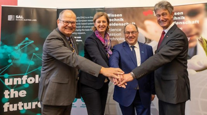Graz University and Silicon Austria Labs Work to Advance Electronics-Based Systems