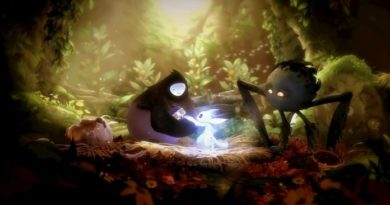 The Ori Games are Too Beautiful to be Difficult: A Discussion About Game Design
