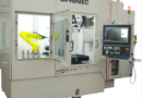 Optomec Unveils Robotic Automation Solution for Huffman Line of 3D Metal Additive Repair Machines