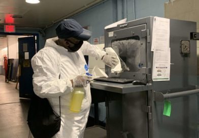 NEMA Publishes COVID-19 Guidelines for Disinfecting Electrical Equipment