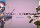SINoALICE Adds New Chapters and Characters from NieR: Automata