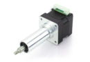 Nanotec Unveils New Compact Captive Linear Actuator With High Positioning Speed