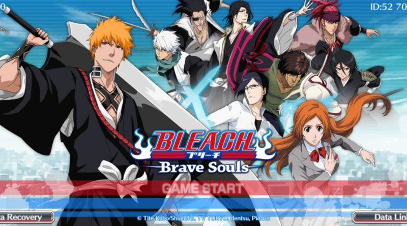 Bleach: Brave Souls Celebrates 5th Anniversary With $450,000 of In-Game Prizes
