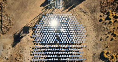 Heliogen Applies Solar Power Using Control Technologies to Increase Efficiency in Manufacturing