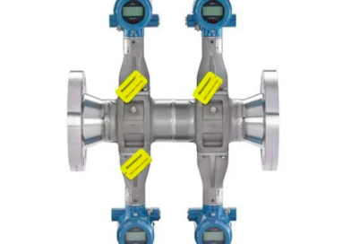 Emerson Releases Brand New Flow Meter With Quadruple Sensors and Transmitters