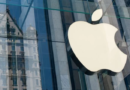 Apple hints at ultrasonic voice biometrics, in-display fingerprints and foldable screens