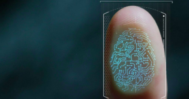 Fingerprint biometrics revenues drop 22 percent in 2020, says ABI Research