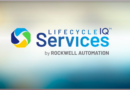 Rockwell Launches New Brand: LifecycleIQ Services
