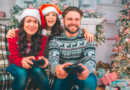 The top-selling video games and accessories ahead of Christmas 2020