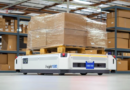 Honeywell and Fetch Robotics Implement Pallet Conveyance and Robot Solutions in Distribution Centers