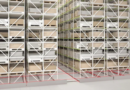Pepperl+Fuchs Releases Wireless Data Couplers for Stacker Cranes in Warehouse Management Systems