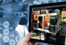 Augmented Reality (AR) Moves Into Industrial Spaces