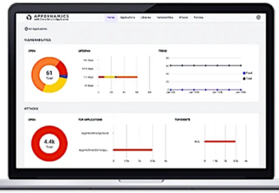 Cisco Secure Application Solution Helps Simplify Vulnerability Management