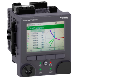 Schneider Electric Patches PowerLogic Smart Meters at Risk to Cyberattacks
