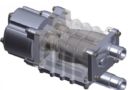 Eaton Partners with Automotive Manufacturer on Integrated Exhaust Thermal Management System