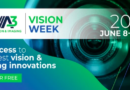 A3 Vision Week Set to Showcase Imaging Technologies for Industrial Automation