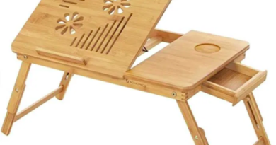 The 10 best lap desks to help you work from home