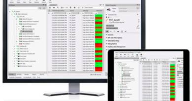 Emerson Expands Its Plantweb Solution to Include Data Management