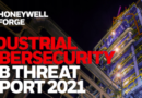 Honeywell's 2021 Cybersecurity Report Highlights Dangers of USB Threats for Industrial Control Systems
