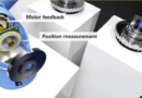 HEIDENHAIN's New Encoders Aim to Provide Motor Feedback and Position Measurement in a Single Device