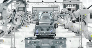ZEISS Partners with BMW and Universities to Develop Autonomous Measuring Robot for Automotive Manufacturing